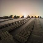A nap képe - Bokodról