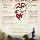 Jubileumi XX. Mihály-napi Lovas- és Pásztortalálkozó Csákváron!