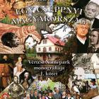 Karácsonyi könyvajánló a Vértesi Natúrparkból