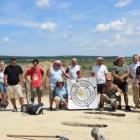Megjelent az első publikáció a 2019-es csákberényi ásatásról