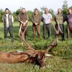Előzetes nyári-őszi eredmények a Pro Vértes természetgazdálkodási ágazatából