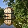 Geszner-ház
